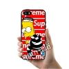 เคส ซัมซุง iPhone 5 5s SE Supreme ซิมสัน เคสสวย เคสโทรศัพท์ #1041