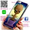 เคส ไอโฟน 6 / เคส ไอโฟน 6s กรู๊ท เคสน่ารักๆ เคสโทรศัพท์ เคสมือถือ #1036