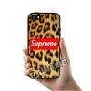 เคส iPhone 5 5s SE Supreme เสือดาว เคสสวย เคสโทรศัพท์ #1376