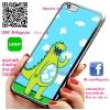 เคส ไอโฟน 6 / เคส ไอโฟน 6s ก็อตซิลลี่ กินปุยเมฆ เคสน่ารักๆ เคสโทรศัพท์ เคสมือถือ #1149