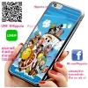 เคส ไอโฟน 6 / เคส ไอโฟน 6s น่ารัก กลุ่มหมวกฟาง ควีนแมรี่ One Piece เคสโทรศัพท์ #1026
