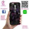 เคส ViVo Y53 ยางซิลิโคน โจ๊กเกอร์ Joker เคสเท่ เคสสวย เคสโทรศัพท์ #1409