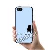 เคส ซัมซุง iPhone 5 5s SE คุมะมง กลับบ้าน เคสน่ารักๆ เคสโทรศัพท์ เคสมือถือ #1241