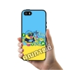 เคส ซัมซุง iPhone 5 5s SE เป็ดแซลลี่ ฮิปฮ็อป เคสน่ารักๆ เคสโทรศัพท์ เคสมือถือ #1130