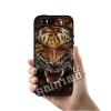 เคส iPhone 5 5s SE ภาพเสือ อาร์ท เคสสวย เคสโทรศัพท์ #1328