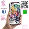 เคส ViVo Y53 ยางซิลิโคน โลโก้ Converse เท่ๆ ภาพอาร์ท เคสสวย เคสโทรศัพท์ #1048