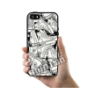 เคส ซัมซุง iPhone 5 5s SE โลโก้ คอนเวิร์สเท่ๆ อาร์ท เคสสวย เคสโทรศัพท์ #1015