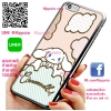 เคส ไอโฟน 6 / เคส ไอโฟน 6s Cinnamoroll เคสน่ารักๆ เคสโทรศัพท์ เคสมือถือ #1099