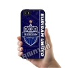 เคส ซัมซุง iPhone 5 5s SE เคส สโมสร บุรีรัมย์ ยูไนเต็ด เคสฟุตบอล เคสมือถือ #1028