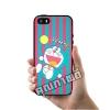 เคส ซัมซุง iPhone 5 5s SE โดเรม่อนสนุก เคสน่ารักๆ เคสโทรศัพท์ เคสมือถือ #1059