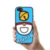 เคส ซัมซุง iPhone 5 5s SE โดเรม่อน เคสน่ารักๆ เคสโทรศัพท์ เคสมือถือ #1005
