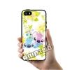 เคส ซัมซุง iPhone 5 5s SE สติช ดอกไม้ เคสน่ารักๆ เคสโทรศัพท์ เคสมือถือ #1089