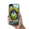 เคส ซัมซุง iPhone 5 5s SE ไมค์ ไปโรงเรียน เคสน่ารักๆ เคสโทรศัพท์ เคสมือถือ #1216