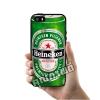 เคส iPhone 5 5s SE เบียร์ไฮเนเก้นกระป๋อง เท่ๆ เคสสวย เคสโทรศัพท์ #1192