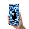 เคส iPhone 5 5s SE เคส Bape โลโก้ เคสสวย เคสโทรศัพท์ #1352