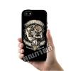 เคส iPhone 5 5s SE US โลโก้ หมา เคสสวย เคสโทรศัพท์ #1161