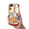 เคส ซัมซุง iPhone 5 5s SE โดเรม่อน ปาร์ตี้ เคสน่ารักๆ เคสโทรศัพท์ เคสมือถือ #1078