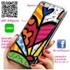 เคส ไอโฟน 6 / เคส ไอโฟน 6s ภาพอาร์ท หัวใจ เคสสวย เคสโทรศัพท์ #1134