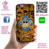 เคส ViVo Y53 ยางซิลิโคน นามิ โลโก้โจรสลัด One Piece เคสโทรศัพท์ #1021
