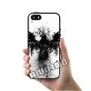 เคส iPhone 5 5s SE อีกาดำ เคสสวย เคสโทรศัพท์ #1298