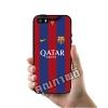 เคส ซัมซุง iPhone 5 5s SE เคส บาร์เซโลน่า FCB เสื้อ เคสฟุตบอล เคสมือถือ #1004