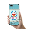 เคส ซัมซุง iPhone 5 5s SE โดเรม่อนห่วงยาง เคสน่ารักๆ เคสโทรศัพท์ เคสมือถือ #1066