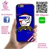 เคส ViVo Y53 ยางซิลิโคน เคส ทีมไทย ช้างศึก เคสฟุตบอล เคสมือถือ #1018
