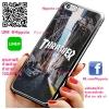 เคส ไอโฟน 6 / เคส ไอโฟน 6s โลโก้ Thrasher ตึก เคสสวย เคสโทรศัพท์ #1036
