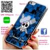 เคส ไอโฟน 6 / เคส ไอโฟน 6s ซันจิ โลโก้โจรสลัด กลุ่มหมวกฟาง เคสโทรศัพท์ #1015