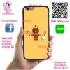 เคส ViVo Y53 ยางซิลิโคน คุ้กกี้ หมีบราวน์ แซลลี เคสน่ารักๆ เคสโทรศัพท์ เคสมือถือ #1146