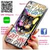 เคส ไอโฟน 6 / เคส ไอโฟน 6s แมวฮิปฮอป กอล์ฟวัง เคสสวย เคสโทรศัพท์ #1186