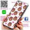 เคส ไอโฟน 6 / เคส ไอโฟน 6s หมีบราวน์ มีความรัก เคสน่ารักๆ เคสโทรศัพท์ เคสมือถือ #1176