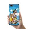 เคส ซัมซุง iPhone 5 5s SE น่ารัก กลุ่มหมวกฟาง ควีนแมรี่ One Piece เคสโทรศัพท์ #1026