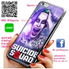 เคส ไอโฟน 6 / เคส ไอโฟน 6s Joker Suicide Squad เคสเท่ เคสสวย เคสโทรศัพท์ #1385