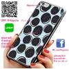 เคส ไอโฟน 6 / เคส ไอโฟน 6s โอรีโอ เคสน่ารักๆ เคสโทรศัพท์ เคสมือถือ #1074