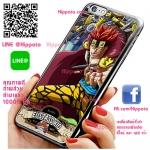 เคส ViVo V5 Plus Eustass Kid One Piece เคสโทรศัพท์ เคสวีโว่ #1044