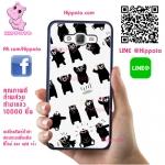 เคส ซัมซุง A5 2015 หมีคุมะมง เคสน่ารักๆ เคสโทรศัพท์ เคสมือถือ #1007