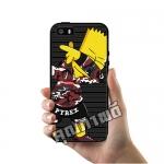 เคส ซัมซุง iPhone 5 5s SE โลโก้ ซิมสัน Supreme เคสสวย เคสโทรศัพท์ #1025