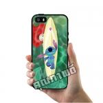 เคส ซัมซุง iPhone 5 5s SE สติช นางเงือก เคสน่ารักๆ เคสโทรศัพท์ เคสมือถือ #1016