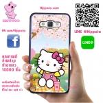 เคส ซัมซุง A5 2015 คิตตี้ ซากุระ เคสน่ารักๆ เคสโทรศัพท์ เคสมือถือ #1019