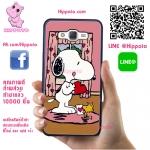 เคส ซัมซุง J7 2015 สนู๊ปปี้ เคสน่ารักๆ เคสโทรศัพท์ เคสมือถือ #1201