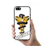 เคส ซัมซุง iPhone 5 5s SE โลโก้ โคบี้ ไบรอัน เคสสวย เคสโทรศัพท์ #1027