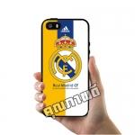 เคส ซัมซุง iPhone 5 5s SE เคส สโมสร รีลมาดริด เคสฟุตบอล เคสมือถือ #1012
