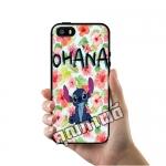 เคส ซัมซุง iPhone 5 5s SE สติช Ohana เคสน่ารักๆ เคสโทรศัพท์ เคสมือถือ #1006