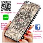 เคส ไอโฟน 6 / เคส ไอโฟน 6s โลโก้ Versace เคสสวย เคสโทรศัพท์ #1023