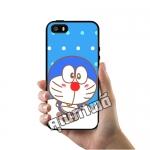 เคส ซัมซุง iPhone 5 5s SE โดราเอม่อนกลมป๊อก เคสน่ารักๆ เคสโทรศัพท์ เคสมือถือ #1049