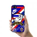 เคส ซัมซุง iPhone 5 5s SE เคส ทีมไทย ช้างศึก ไนกี้ เคสฟุตบอล เคสมือถือ #1019