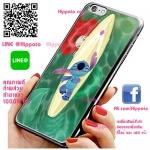 เคส ไอโฟน 6 / เคส ไอโฟน 6s สติช นางเงือก เคสน่ารักๆ เคสโทรศัพท์ เคสมือถือ #1016