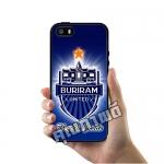 เคส ซัมซุง iPhone 5 5s SE เคส บุรีรัมย์ โลโก้ เคสฟุตบอล เคสมือถือ #1024