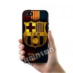 เคส ซัมซุง iPhone 5 5s SE เคส บาร์เซโลน่า ไนกี้ เคสฟุตบอล เคสมือถือ #1006